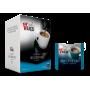 Nespresso Verzi Deca 100pz