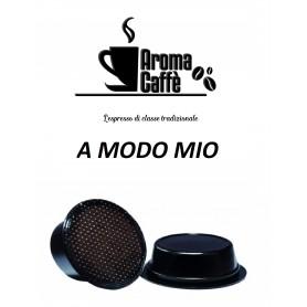A Modo Mio AromaCaffè 100pz