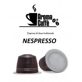 Nespresso AromaCaffè 100pz