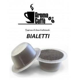 Bialetti AromaCaffè 100pz