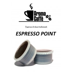 Capsula EP AromaCaffè 100pz