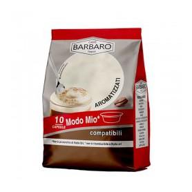 A Modo Mio Barbaro Latte 10pz