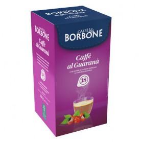 Cialda Borbone Caffè al Guaranà 18pz