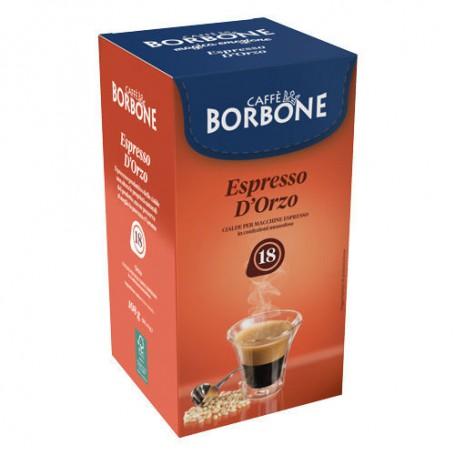 Cialda Borbone Orzo 18pz