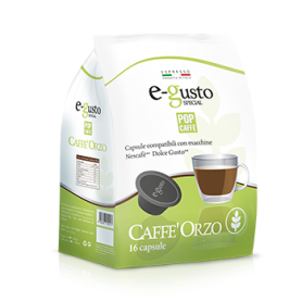 Dolce Gusto Pop Orzo 16pz