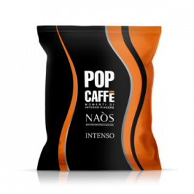 Nespresso Pop Naos Intenso 100pz