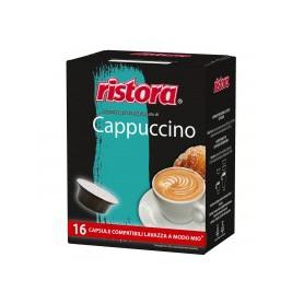 A Modo Mio Ristora Cappuccino 16pz