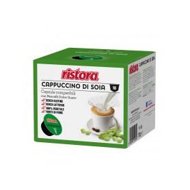 Dolce Gusto Ristora Cappuccino Soia 10pz